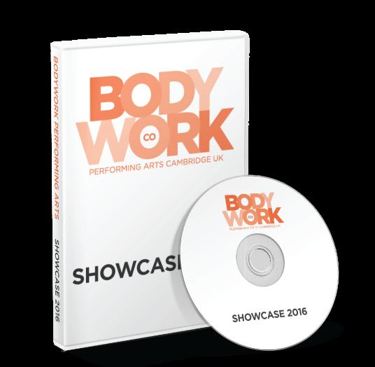 Bodywork Company Dance Studios - Showcase<br /> 07/06/2016 / 13:00