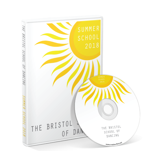 The Bristol School of Dancing - Summer School Show DVD