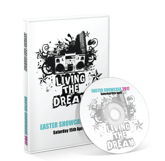 Living the Dream - Easter 2017 Show<br />