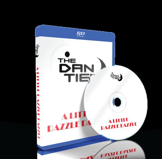 The Dan Tien - A Little Razzle Dazzle Blu-ray